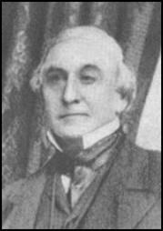 John Smith Preston