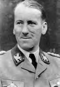 Ernest Kaltenbrunner
