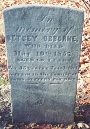 Betsey Osborne