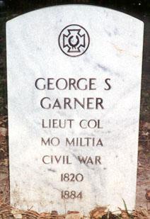 George S. Garner