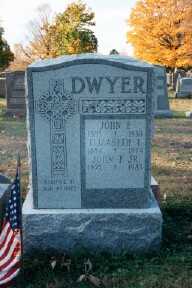 John F. Dwyer
