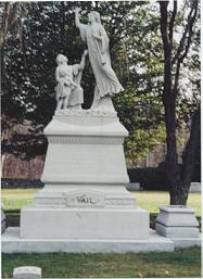 Theodore Newton Vail