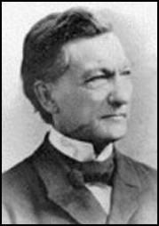 Clement Anselm Evans