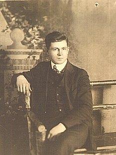 Maurice Earl Corrigan