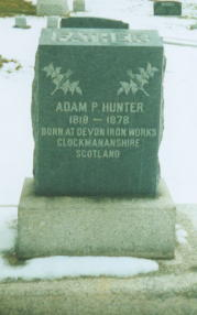 Adam Patterson Hunter