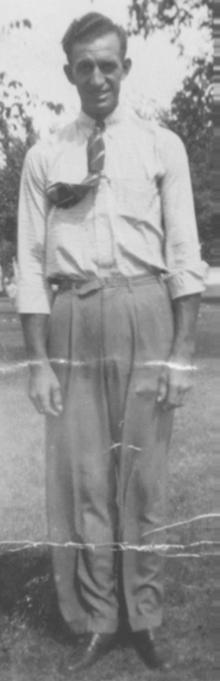 Wallace Vernon Larson