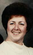 Dorothy Louise <i>Thompson</i> Weaver