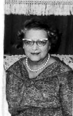 Violet Margaret <i>Renkel</i> Anthony