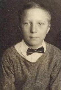 Raymond George Scott