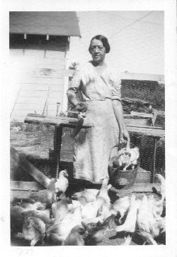 Myrtle Elizabeth <i>Neighbors</i> Froelich