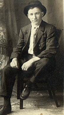 John Alvin Endicott