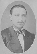 Heinrich Christian Friedrich Hamann