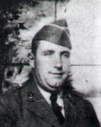 PFC George Samuel Peden
