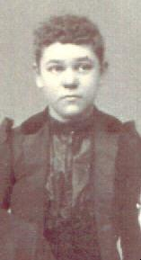 Nettie Irene <i>Zellers</i> Sheaffer