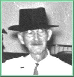 Rev Francis Marion Garrett