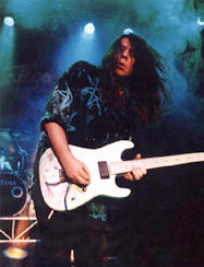 Criss Oliva