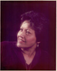 Guadalupe <i>Garcia</i> Arzola