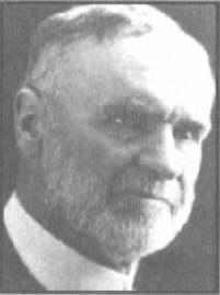 Orson Ferguson Whitney