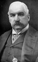 John Pierpont J.P. Morgan