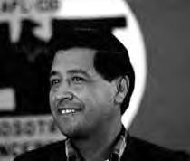 Cesar Estrada Chavez
