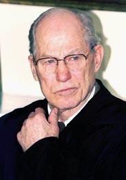 Byron Raymond Whizzer White