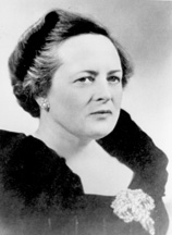Vera Cahalan Bushfield