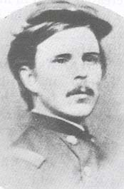 Henry Clarke Corbin