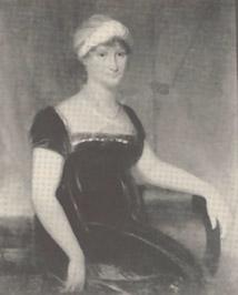 Margaret Flint <i>Sanderson</i> Pickett