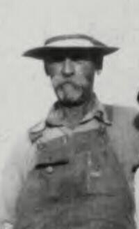 William Tivis McKim