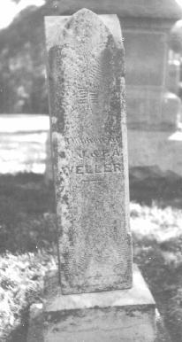 Lydia May Weller