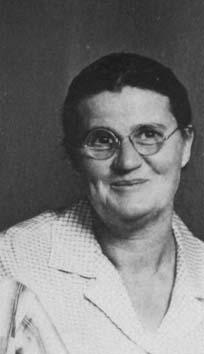 Julia Ann <i>Meadors</i> Moore