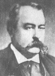 Gen George Baird Hodge