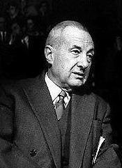 Hubert Beuve-Mery