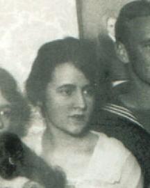 Anne Elizabeth <i>Abbott</i> Cornish