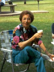 Dorothy Gray Bozung