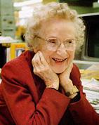 Carolyn <i>Wirt</i> Keene