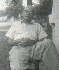 Rev Scott Espy Sharp