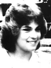 Carrie Ann Rois