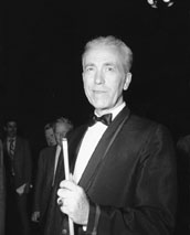 Irving Donald Crane