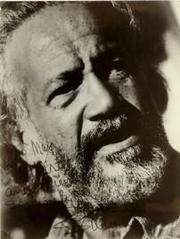 Frank Alvin Silvera
