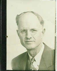 John David Johnnie Burt