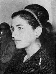 Abigail Anne Folger