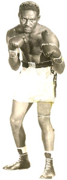 Ezzard Mack Charles