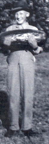 Willis Everett Jones