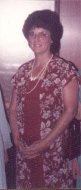 Sandra Sue <i>Wilson</i> Lollar