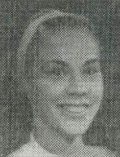 Barbara Ann Tent Girl Hackmann