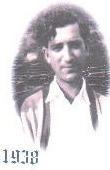 Theodore Toca