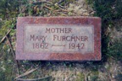 Mary Louise <i>Fruechtenicht</i> Furchner