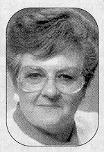 Barbara Elizabeth <i>Cox</i> Allen