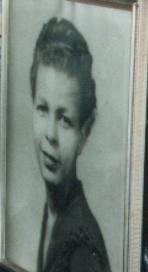 Gladys Hodgson <i>Smith</i> Knighton